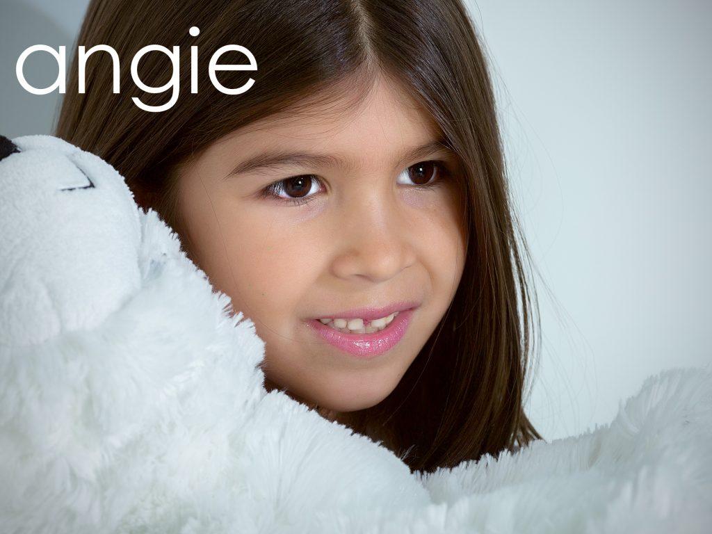 angie web
