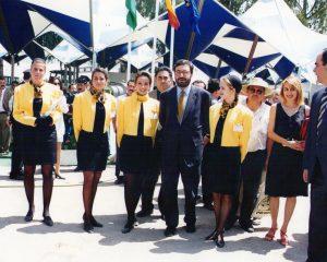 EXPOLIVA 1995