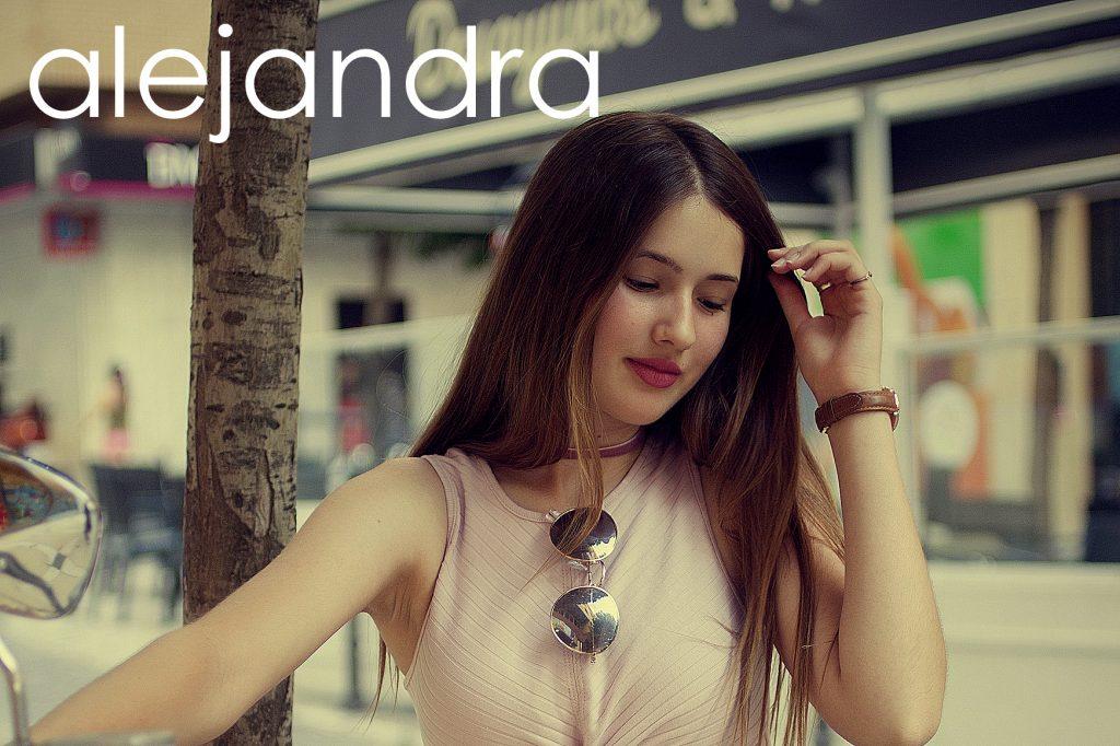 alejandra web