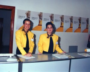 EXPOLIVA 1995 1