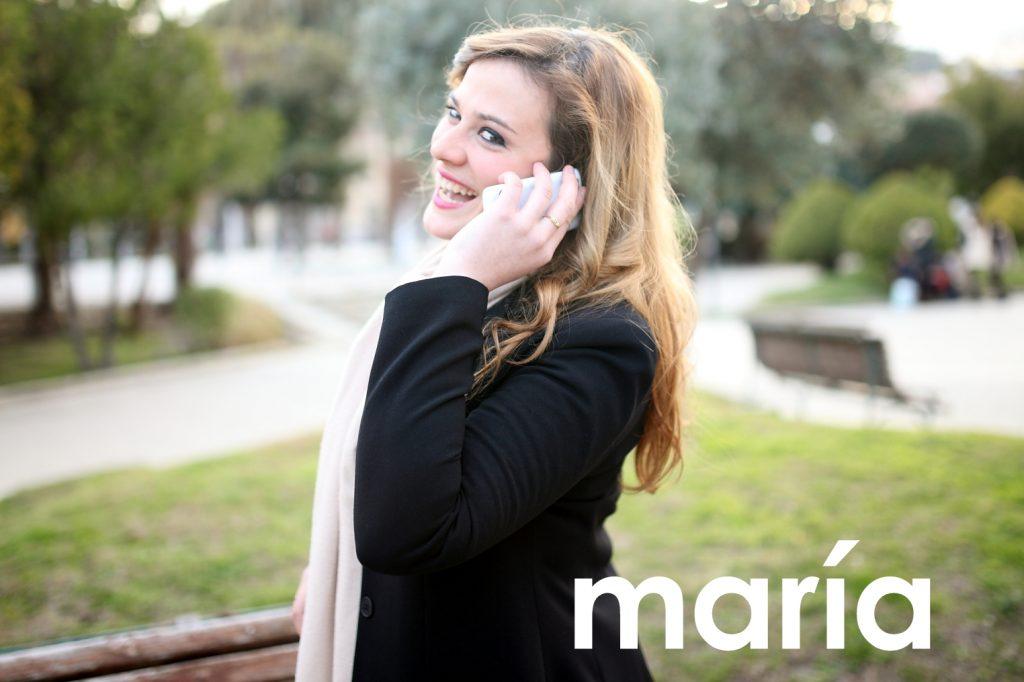 maria webok