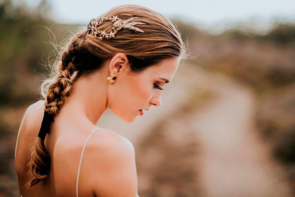 Banging novias 2021 peinados Imagen de cortes de pelo consejos - Novias 2020 de los pies al cabello   ConGlamour Eventos ...